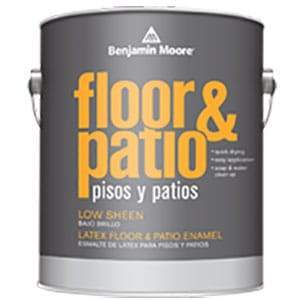 Floor & Patio Paint