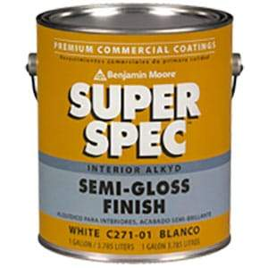 Moorcraft Super Spec Alkyd Pastel