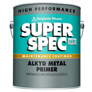 Super Spec Alkyd Metal Primer White