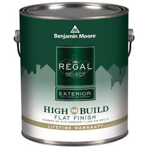 Regal Select Exterior