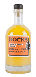 Orange-Lemon Likör 24% 0,7 l.