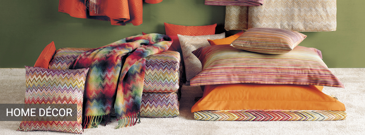 Missoni Home: Save up to 40%