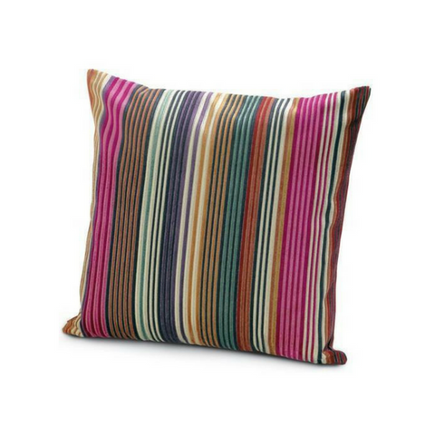 "Libertad cushion 24"" x 24"""