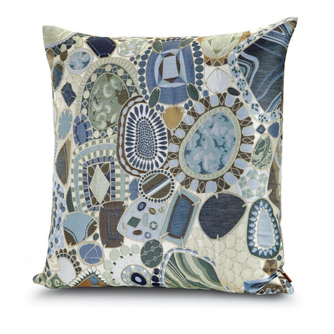 "Poitiers 170 cushion 24"" x 24"""
