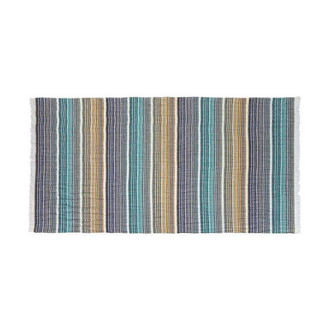 "Tarquinio Throw 100, 51"" x 75"""