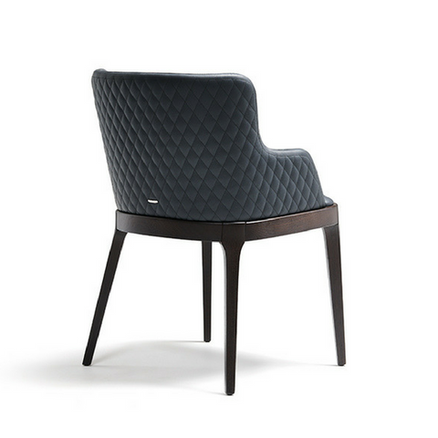 Magda Couture Armchair