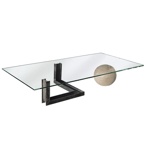 Levante Rectangular Coffee Table