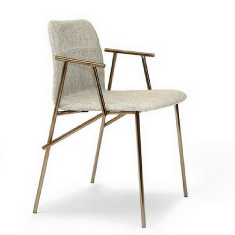 Alunna Pianca Chair