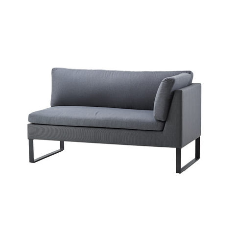 Flex Sofa Left Module of 2 Seaters