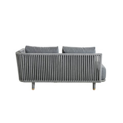 Moments Sofa Left Module of 2 Seaters