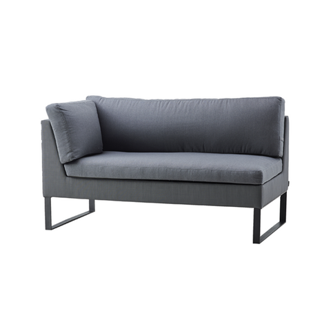 Flex Sofa Right Module of 2 Seaters