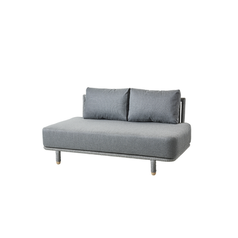 Moments Sofa Module of 2 Seaters