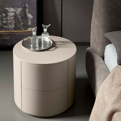 Dedalo Modular Nightstand Lacquered