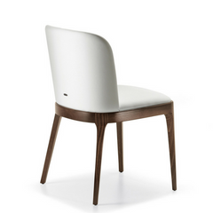 Cattelan Italia - Magda Side Chair - Style Furniture