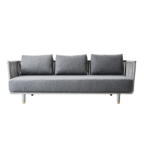 Moments Sofa Frame of 3 Seaters