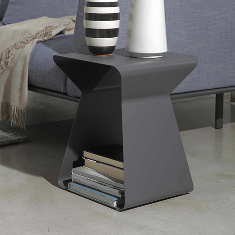 Kito Coffee Table, 13.8-in x 17.7-in