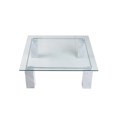 Dielle Squared Coffee Table