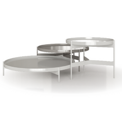 Pianca Abaco Coffee Table Internal