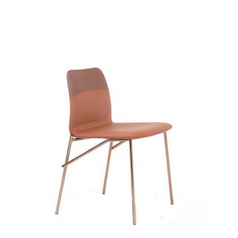 Chair Alunna side chair Pianca