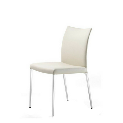 Anna Low Back Side Chair