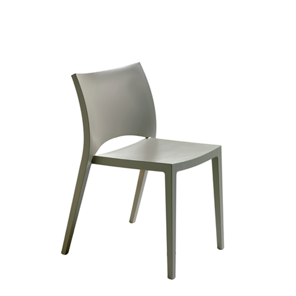 Aqua Side Chair Outdoor Furniture