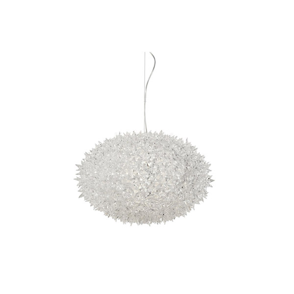 Bloom Lamp Round