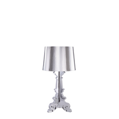 Bourgie Dimmer Metallic Lamp