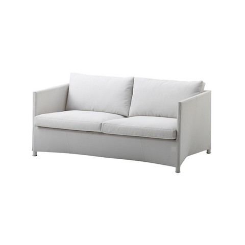 Diamond Tex Sofa of 2 Seaters