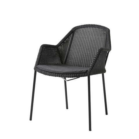 Breeze Armchair Stackable