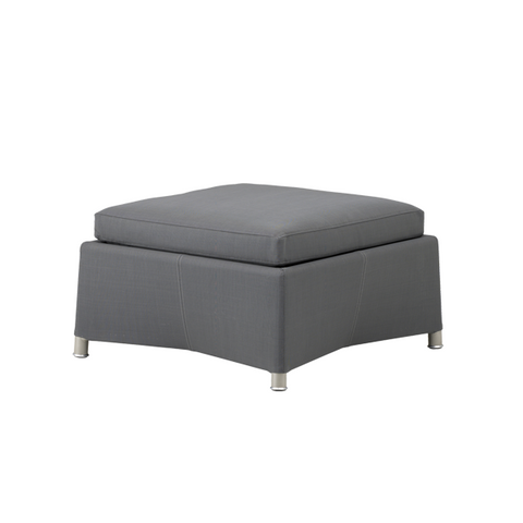 Diamond Tex & Sumbrella Footstool