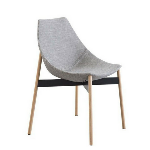 Gamma Tubolare Side Chair