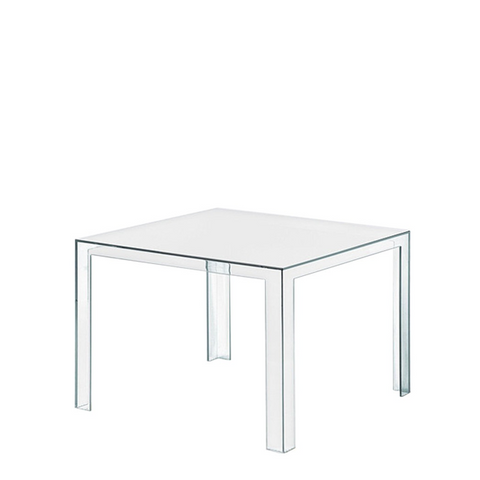 Invisible Dining Table