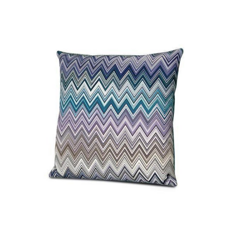 "Jarris Blue cushion 16"" x 16"""