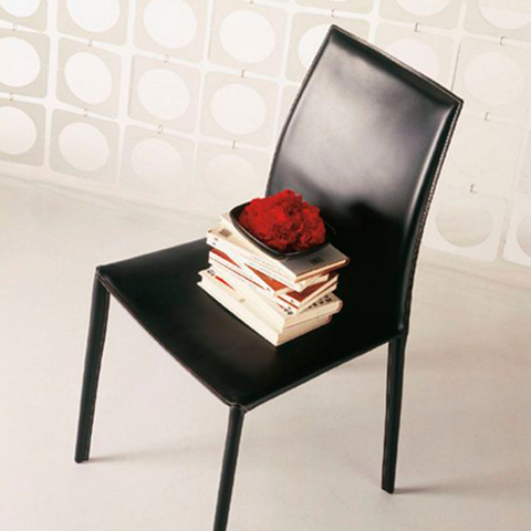 Linda Chair, High Back, 18.1-in x 18.9-in