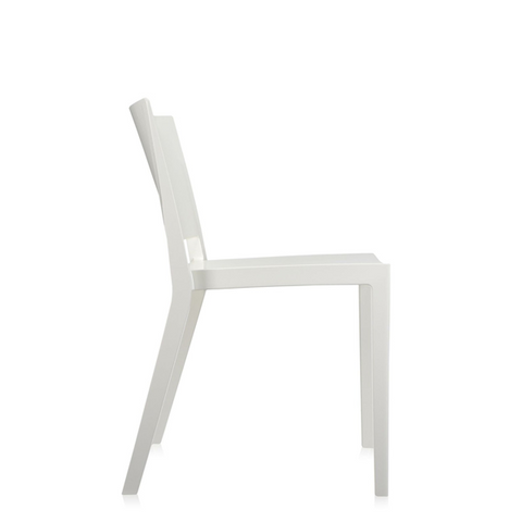 Lizz Matte Side Chair, Set of 2