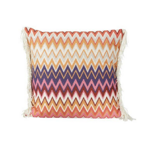 "Margot cushion 159, 16"" x 16"""