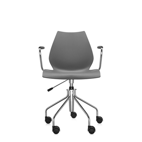 Maui Armch On Pump Office Chair