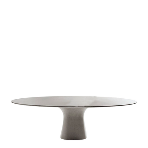 Podium Dining Table