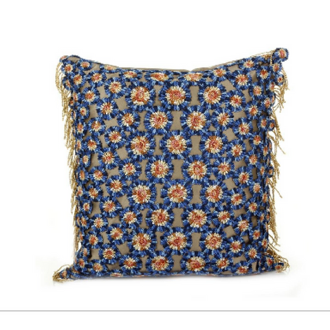 "Ornella cushion 100, 16"" x 16"""