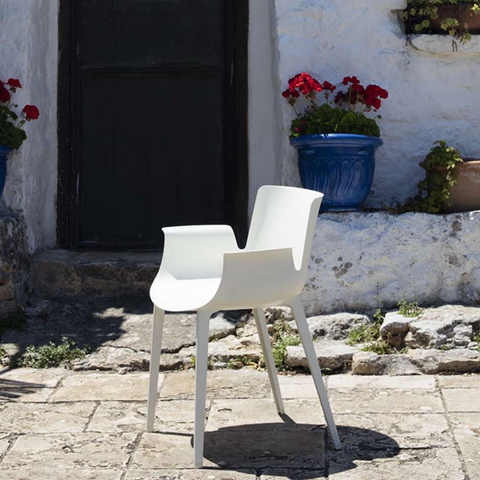 Piuma Armchair (Set of 2)