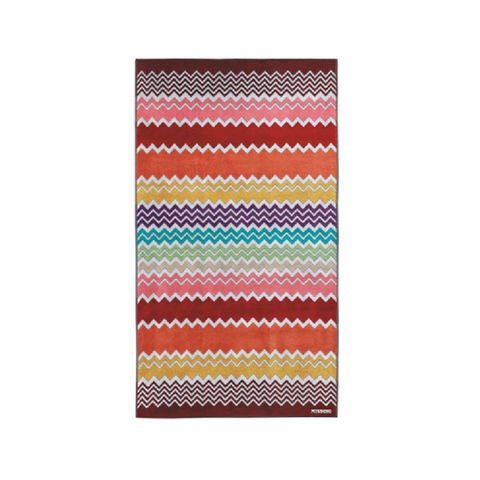 "Rufus Beach Towel 170, 40"" x 71"""
