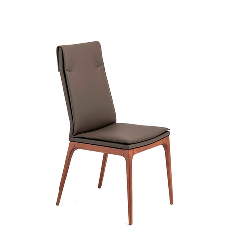Sofia High Back Side Chair
