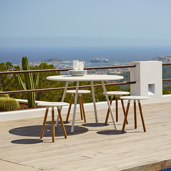 Furniture Outdoor Area Dining Table Cane-line