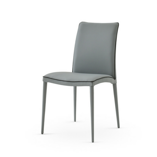 Asia Edge Side Chair