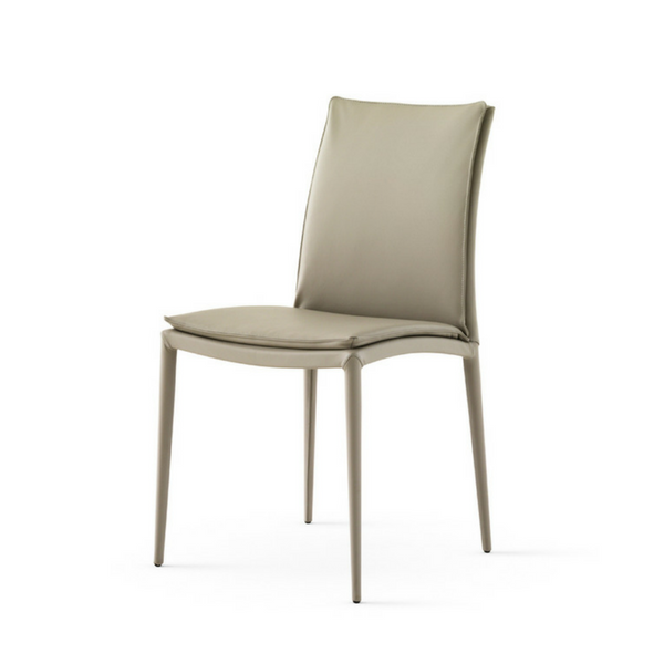Asia Soft LB Side Chair