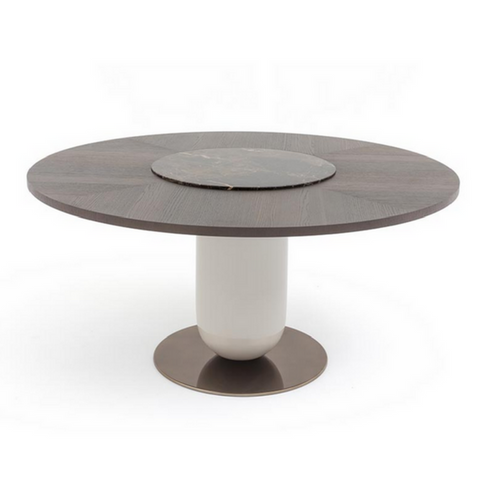 Ettore Round Dining Table