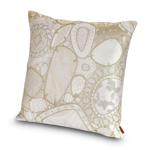 "Pessac cushion 16"" x 16"""