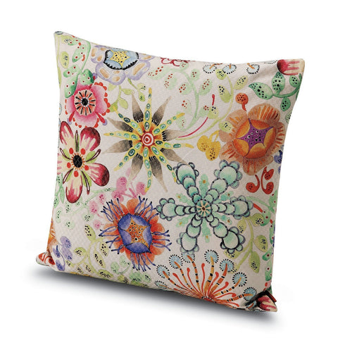 "Recife cushion 16"" x 16"""