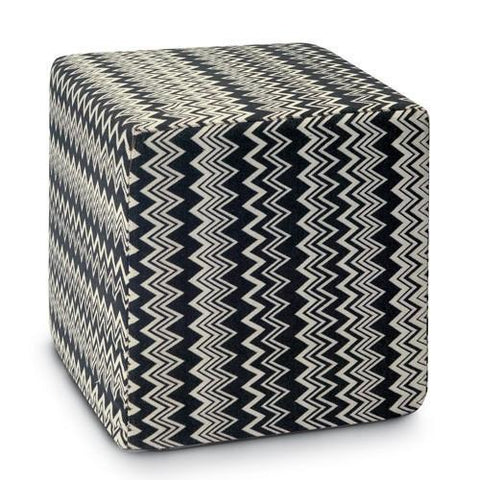 Orvault Cube Pouf
