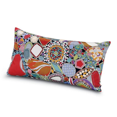 "Rouen cushion 12"" x 24"""